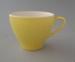 Cup - Colour glaze; Crown Lynn Potteries Limited; 1961-1975; 2009.1.612