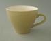 Cup - Colour glaze; Crown Lynn Potteries Limited; 1961-1975; 2009.1.618