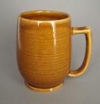 Beer mug; Luke Adams Pottery Limited; 1969-1975; 2008.1.1407