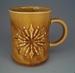 Mug - geometric; Titian Potteries (1965) Limited; 1971-1981; 2008.1.2255