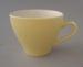 Cup - Colour glaze; Crown Lynn Potteries Limited; 1961-1975; 2009.1.614