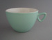 Cup - Colour glaze; Crown Lynn Potteries Limited; 1964-1975; 2008.1.2650