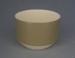 Sugar bowl - Carousel; Crown Lynn Potteries Limited; 1965-1975; 2008.1.2655