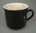 Cup - trial; Crown Lynn Potteries Limited; 1984-1989; 2008.1.1767