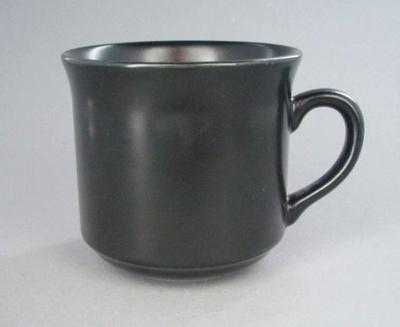 Cup - colour glaze; Crown Lynn Potteries Limited; 1984-1989; 2008.1.1575