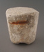 Plaster model - cup; Crown Lynn Potteries Limited; 1955-1975; 2009.1.1469