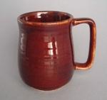 Mug; Luke Adams Pottery Limited; 1965-1975; 2008.1.1406