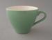 Cup - Colour glaze; Crown Lynn Potteries Limited; 1961-1975; 2009.1.617