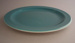Bread and butter plate; Crown Lynn Potteries Limited; 1980-1989; 2008.1.2758