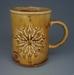 Mug - geometric; Titian Potteries (1965) Limited; 1971-1981; 2008.1.2257