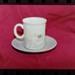 Negative - mug and saucer grey water/butterflies; 19 Apr 1988; 2008.1.3732