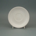 Saucer; Crown Lynn Potteries Limited; 1960-1969; 2008.1.131