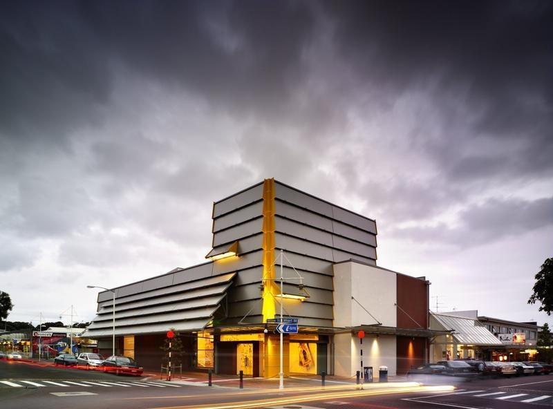 Tauranga art gallery on ehive tauranga art gallery help malvernweather Images
