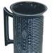 Decorative mug, Portmeirion (estab. 20th Century), 1960s?, 2001.100
