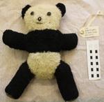 Little Panda Toy; SGHT.2015.5