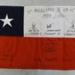 Chilean Flag; SGHT.2009.21