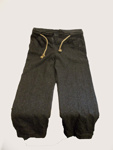 Grey wool trousers; SGHT.2013.45