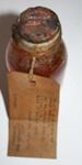Whale oil sample; 1953; SGHT.1992.2.76