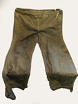 Windproof Trousers; SGHT.2013.27