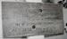 Grave marker; ?1919; SGHT.1995.1.219