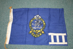 Flag; SGHT.2011.15