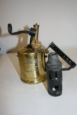 Blow Torch; 1985; SGHT.2009.25