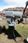 Whale cannon; Bofors; c. 1905; SGHT.1992.1.32