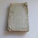 Worsley's Almanac; SGHT.2013.1