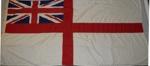Royal Navy Ensign; SGHT.2009.18