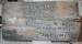 Grave marker; ?1919; SGHT.1995.1.218