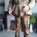 Jungle Trousers; SGHT.2013.6