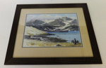 RFA Tidespring Print; Louis Roskell; 1982; SGHT.2015.17