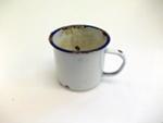 White Mug; SGHT.2013.31