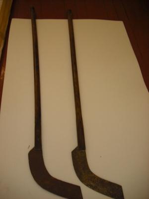 Flensing knives; SGHT.2010.2