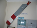 Helicopter rotor blade; SGHT.2011.10