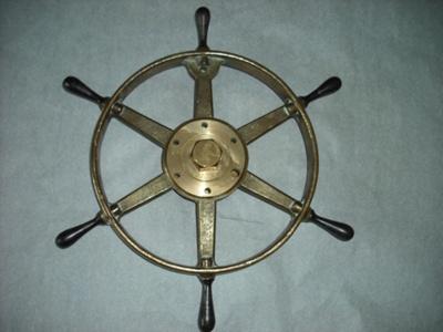 Steering Wheel; SGHT.2010.1