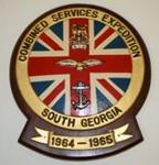 Plaque; 1965; SGHT.2009.3