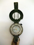 Prismatic Compass; SGHT.2013.29
