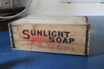 Sunlight Soap Box; Sunlight Soap; SGHT.2014.3