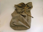 Small sea kit bag; SGHT.2013.46
