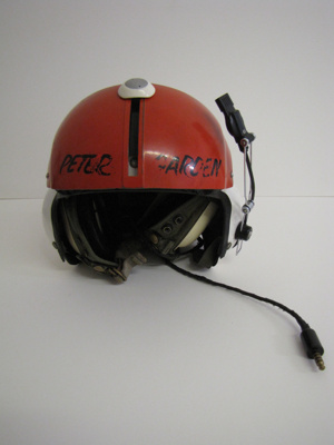 Flight Helmet; SGHT.2016.16