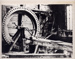 WOOD TURNING LATHE COZEN'S FARM 1940, EHHTM-R-167