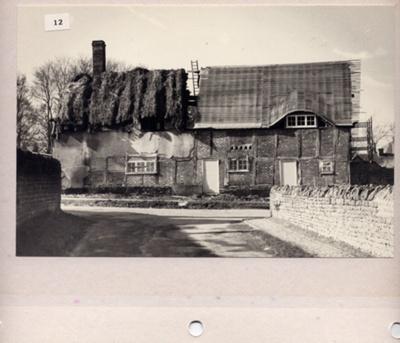 GODFREY'S FARM MID 1970s, EHHTM-R-012
