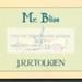 Mr. Bliss; Tsurumi Shoten; 2009.9.12