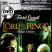 Trivial Persuit DVD The Lord of the Rings; Horn Abbot International; 2006; 2011.4.1