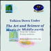 Programme: Tolkien Down Under: The Art and Science of Magic in Middle-earth; Tolkien Society; 2007; 2010.9.1