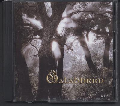 Galadhrim ; Galadhrim, Aleph; 2004; 2013.4.30