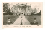 White Lodge, Richmond. The Residence of T.R.H. the Duke and Duchess of York.; J. Beagles & Co. Ltd; PC0065