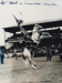 Photograph - Sgt Leech Canadian Mountie. ; c 1940; 17247