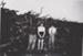 Photograph - Timber pile; c 1950?; IMG_20425.001.jpg